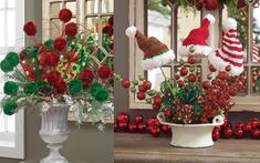 best christmas dec orations for 2013 | Christmas Decoration Ideas 2013 - Real House Design