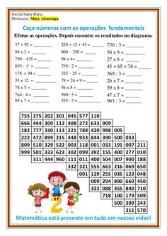 Place Value Interactive Notebook Multiplication Practice, Math Charts, School Frame, Kids Math Worksheets, English Activities, 3rd Grade Math, Math For Kids, Interactive Notebooks, Critical Thinking