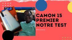 Tecno Camon 15 Premier - Notre test complet du mobile Mobiles, Tecno, Phone, Memes, Instagram, Telephone, Mobile Phones, Meme