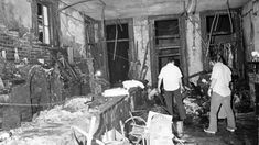 Book remembers devastating 1973 fire at gay New Orleans bar #NOLA #LGBTQ #history #Tinderbox   https://www.thestate.com/news/nation-world/national/article214323184.html