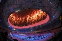 2008 Summer Olympics - Opening Ceremony - Beijing, China 同一个 ...