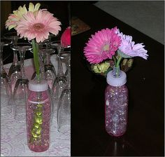 baby shower decorations