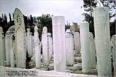 Eyüp Mezarlığı