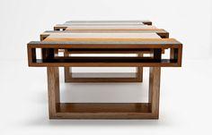Verwirrend: Wood-con-fusion von Eli Chissick