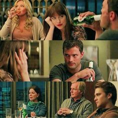 """Grinin Elli Tonu on Instagram: """"Good night, Fifty Family. I hope you had a perfect day. Fifty Shades Darker.I love This scene. We are gradually getting closer to Fifty …"""""""
