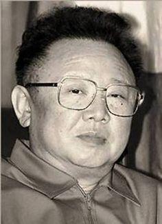 Kim Jong-il, President of North Korea Kim Jong Il, Memento Mori, North Korea Kim, Korean Peninsula, King Of The World, Kim Jung, Latest Pics, Historical Photos, A Good Man
