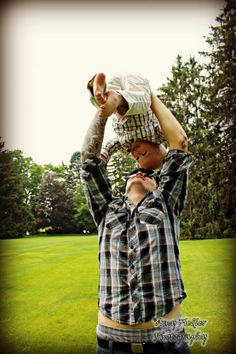 Family Photo Shoot, Family Photography, Father Son Photo, Amy Fiedler Photography
