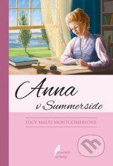 Anna v Summerside (Lucy Maud Montgomery)