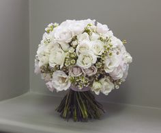 Gorgeous Bouquet - Pompon