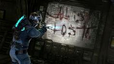 dead space 3, chapter 10 (XBOX Games)