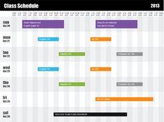 Student Calendar This Month StudentFocused Calendar Template