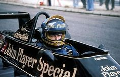 Ronnie Peterson, 1978