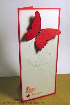 CAS152 Butterfly love