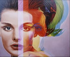 Richard Phillips - Spectrum