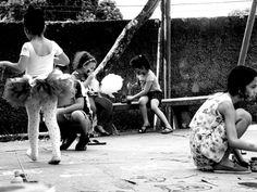 Crianças by Andressa  K