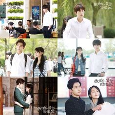 Just One Smile is Very Alluring Love Movie, I Movie, Chinese Novel Translation, Yang Yang Zheng Shuang, Kdrama, Live Action, Love 020, Show Luo, Yang Yang Actor