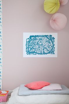 Kids on pinterest kids fashion milk magazine and kids rooms - Idee couleur chambre ...