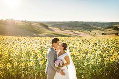 Bright+and+Beautiful+Le+Marche+Wedding