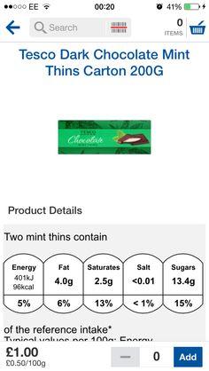 Dairy Free Junk Food, Mint Chocolate