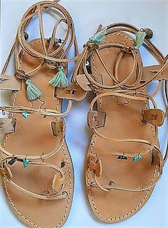 Pavone sandals: Pavone #sandals #δερματινα σανδαλια