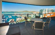 Marina View Terrace