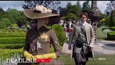 'Outlander' Season 2 Review: New Diana Gabaldon Adaptation Sparkles For Starz