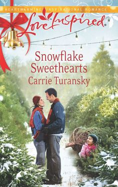 Check out my Snowflake Sweetheart board for character and setting photos.