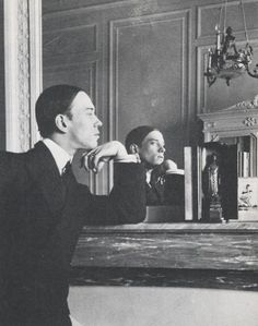 Nijinsky in Monte Carlo, 1911 by Igor Stravinsky