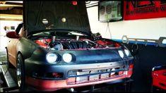 08 dodge caliber srt4 engine