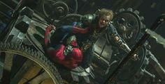 The Amazing Spider-man 2 will begin the setup for the Sinister Six movie - Movie News | JoBlo.com