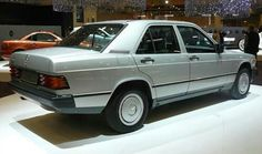 Mercedes Benz 190e, Mercedes 190, Bicycles, Cars And Motorcycles, Rally, Cool Cars, Classic Cars, Vehicles, Autos