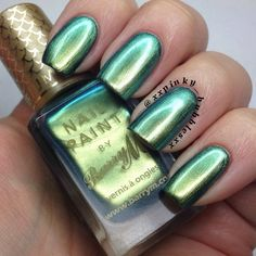 Barry M - Aquarium - Arabian 5