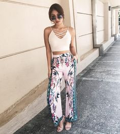 Young women fashion trends and style in 2018 and 2019 Nadine Lustre Ootd, Nadine Lustre Fashion, Nadine Lustre Outfits, Casual Outfits, Lady Luster, Joanna Garcia, Flattering Outfits, Woman Crush, Artists