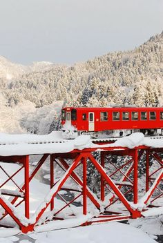 Red and White, Japan