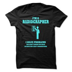 Radiographer Very Funny T-Shirts, Hoodies. Check Price Now ==►…