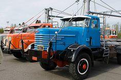 thys ys wery wery  Scania