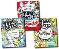Tom gates :)