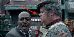 The author of 'A Series of Unfortunate Events' has a clever cameo in the new Netflix show