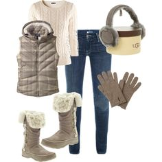 """Brrrrr"" by cathsgsr on Polyvore"