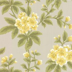 Little Greene Grosvenor Street Tapet