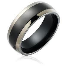 Georgeous Male Wedding Rings, All About Them You Need to Know