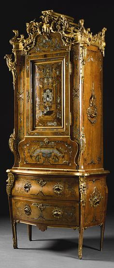 104 best Sekretery and book images on Pinterest Antique furniture