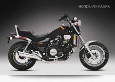 Honda V65 Magna