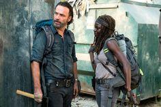 'The Walking Dead' recap: 'Say Yes'