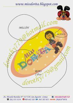 Miss Dorita Bug Crafts, Diy And Crafts, Punch Art, Paper Roses, Paper Piecing, Ideas Para, Ladybug, Calendar, Templates