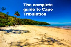 The complete guide to Cape Tribulation and Daintree National Park