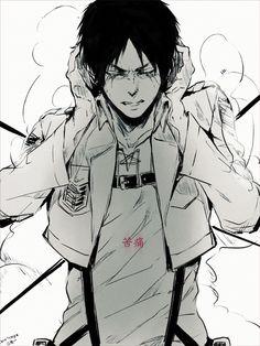 苦痛 | さゆうひろ☆ [pixiv] http://www.pixiv.net/member_illust.php?mode=medium&illust_id=36542941