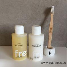 Der neue Goldstandard der Zahnpflege. Teeth, The Balm, Shampoo, Personal Care, Bottle, Face, Beauty, Dental Health, Beauty Products
