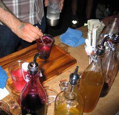 """Soda Gets """"UnFancy"""" Treatment at Brooklyn Food Show"""
