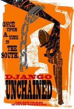 Django Unchained - O Spaghetti de Tarantino